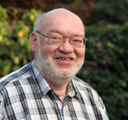 Alfons Bücker