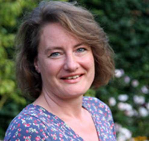 Janine Middler