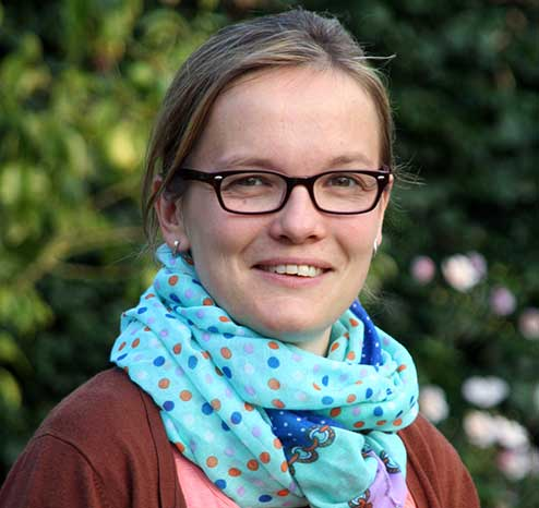 Melanie Weiligmann