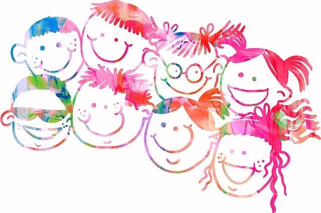 Offener Kindertreff für Kinder der 1. bis 3. Klasse