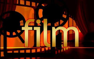 Kino-Nachmittag mit Stehkaffee und Spekulatius