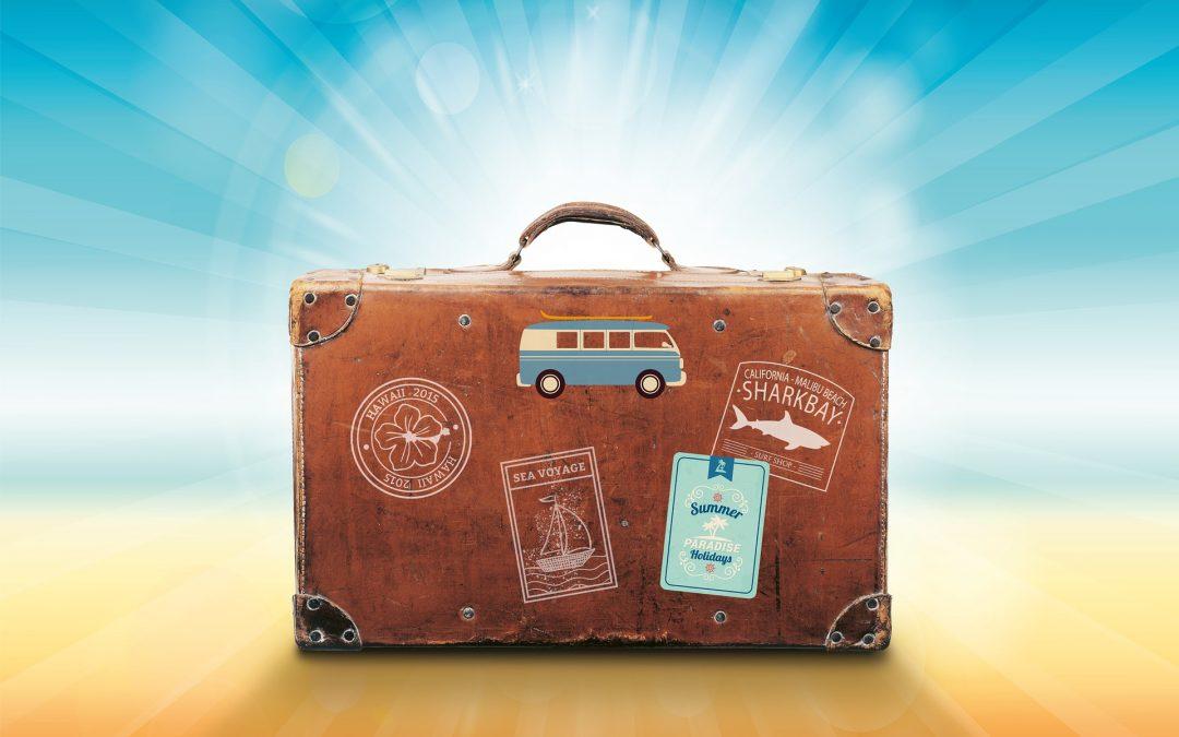 Anmeldungen Ferienlager und Dorfranderholung