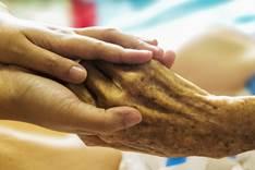 'Pflege kommt auf mich zu' – Vortrag zur Pflegeversicherung