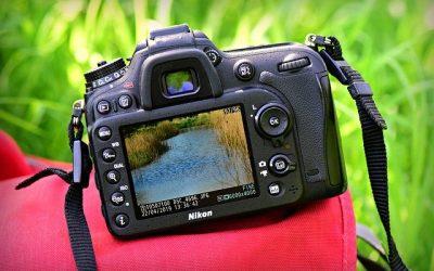 Digitalfotografie für Einsteiger