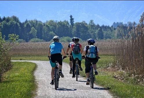 Trainingstag für Radtourenleiter