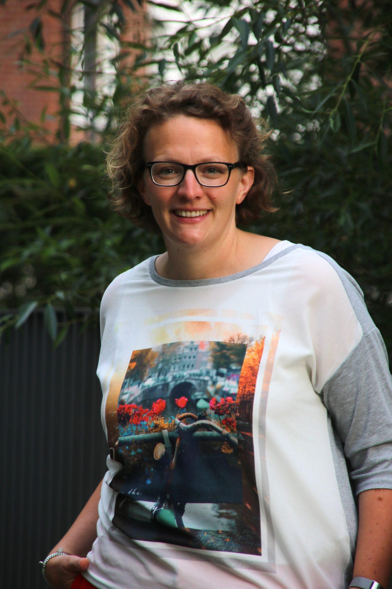 Anita Beuning