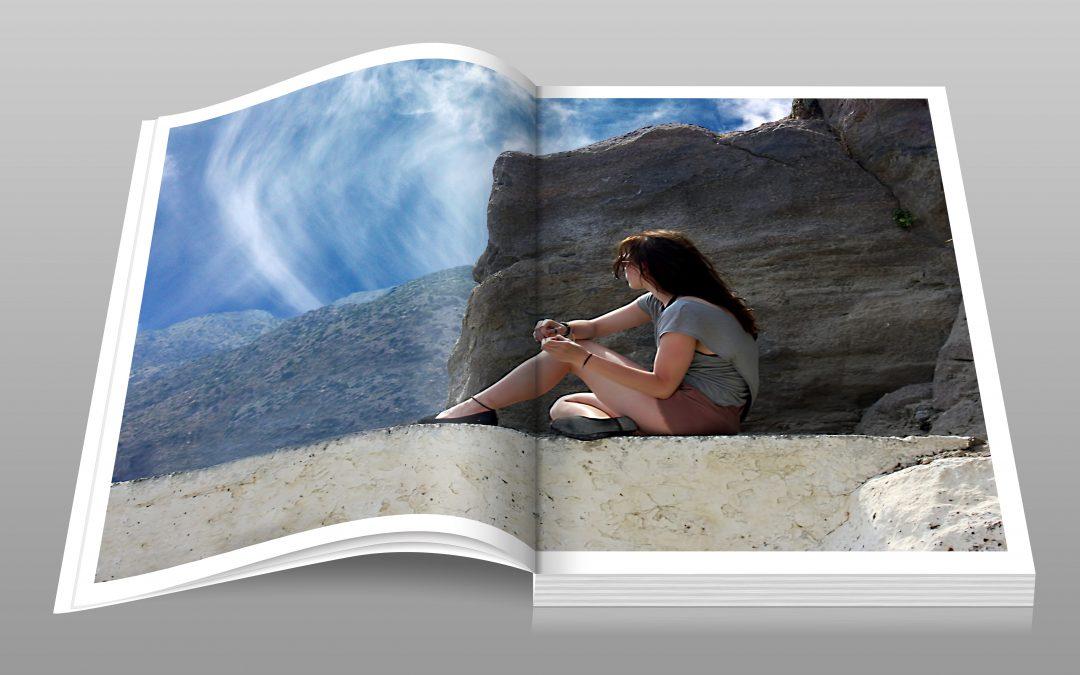 Fotobuch selber gestalten