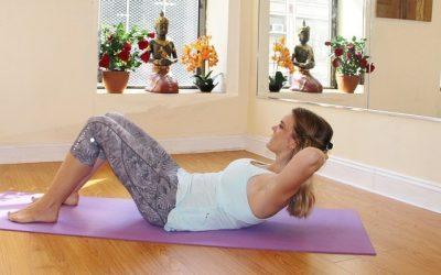 Pilates und Entspannung – Online Kurs