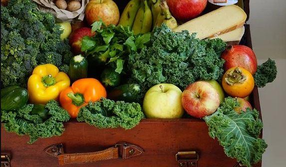 Krankheiten vorbeugen mit gesunder Ernährung und Stressreduzierung