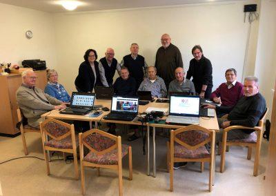 Senioren-Computerclub